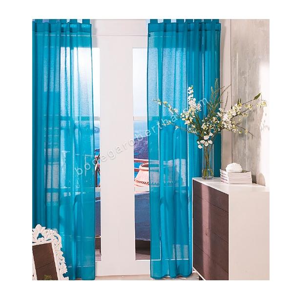 Cortinas Para Sala Azul Finest Met Love Cortinas De Suelo