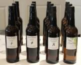 Gama de vinos en rama Cruz Vieja