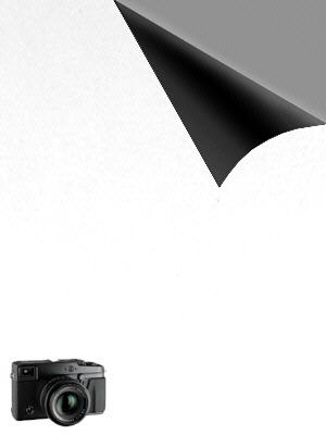 Foto-Studio PVC-Boden weiß schwarz Wand Boden Decke