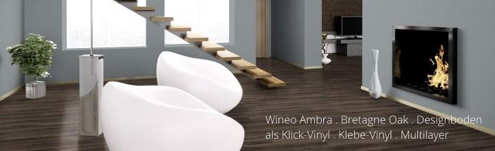 Wineo Ambra 3in1 Designbelag