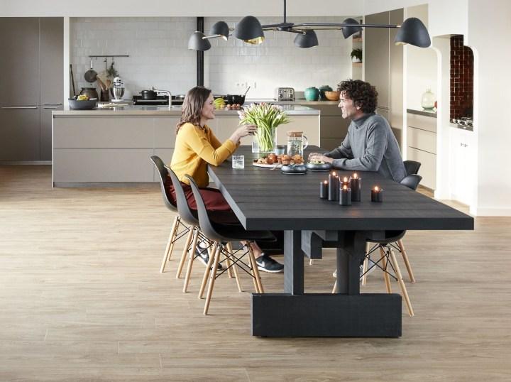 berryAlloc Designparkett Style Spirit Home Bodenbelag Küche