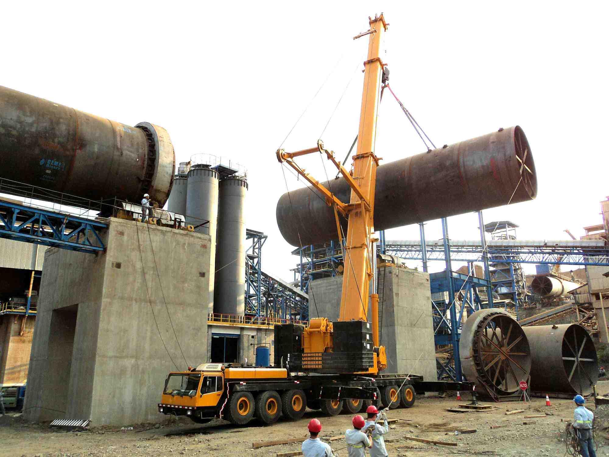 hight resolution of liebherr ltm 1400 pal system repair 1