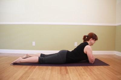 Yin Yoga | Bodhi Tree Pose