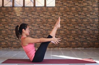 Strength & Power Yoga
