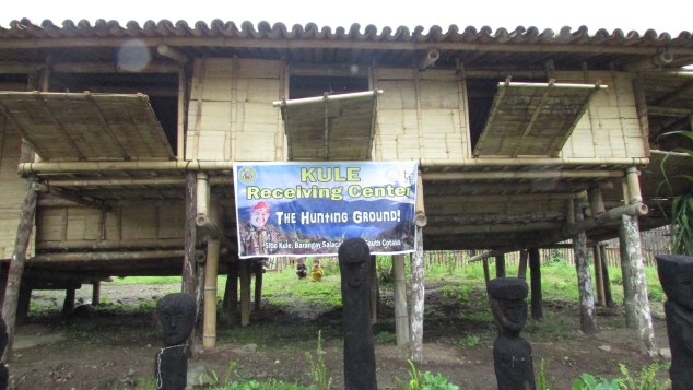Kule Reveiving Center
