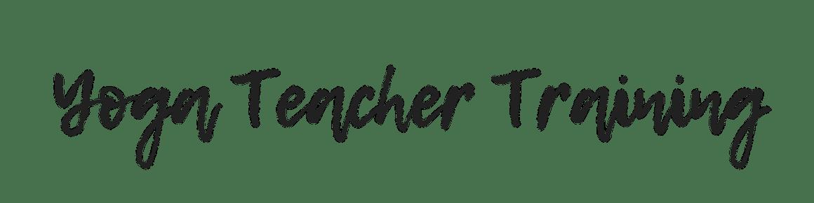 Yoga Teacher Training in the Philippines