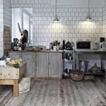 A shop turned into a home | house tour