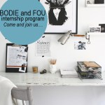 PR & Marketing Assistant Internship at BODIE and FOU