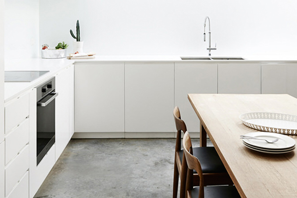 concrete floors in kitchen homepage bodie and fou 5668