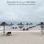 Travelling with kids to Barcelona