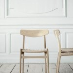 Carl Hansen & Son limited edition CH23 available