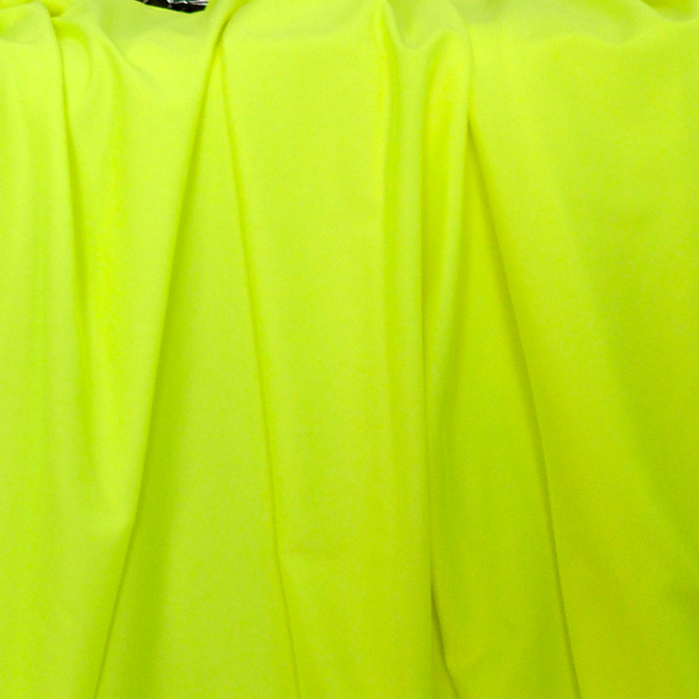 7d3cdc0e215b Yellow Fabric Neon Tulle