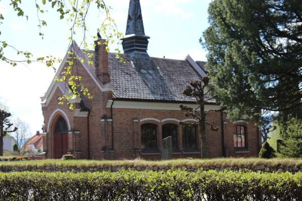 Lillehammer kapell