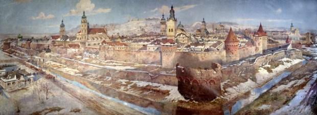 lwow-panorama