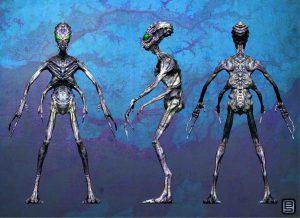 Alien concept 360.