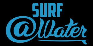 Surf Atwater Logo