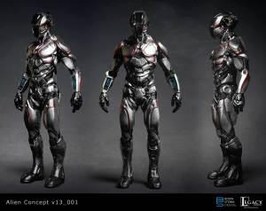 Alien concept v06