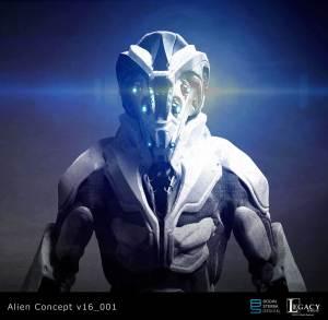 Alien concept v04