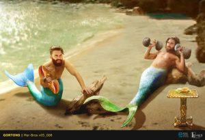 Gortons Seafood Mer-Bros