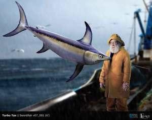 Turbotax Swordfish