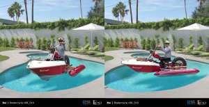 Bai Boatorcycle final concept