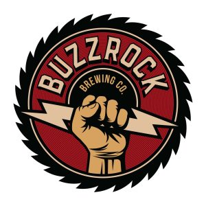 BuzzRock logo