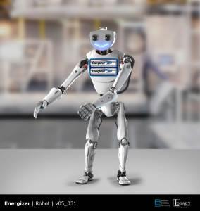 Energizer flossing robot final design