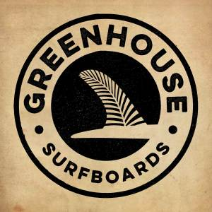 Greenhouse Surfboards logo