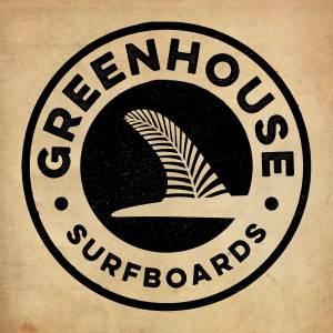 Greenhouse Surfboards logo