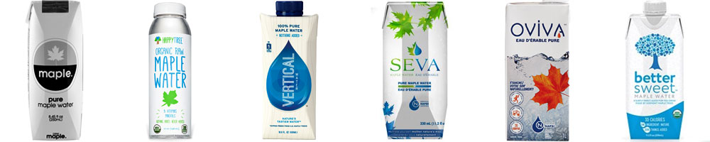 Different-brands-of-Maple-Water