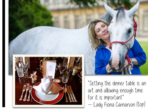 Dining-Decor-Tips-From-Highclere-Castle-Downton-Abbey