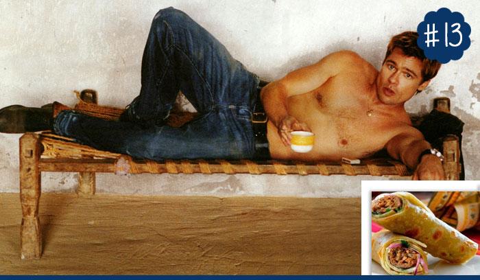 Brad-Pitt-Favorite-Celeb-Snack-Foods
