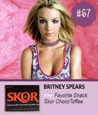 Britney-Spears-loves-Skor-Chocolate