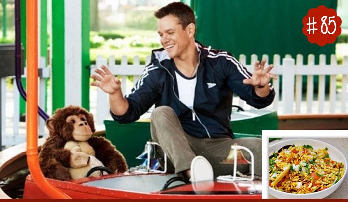 Matt-Damon-Favorite-Snacks-Of-Celebrities