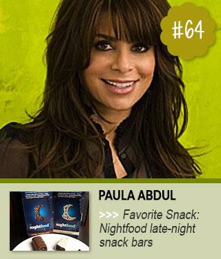 Paula-Abdul-favorite-snack-is-Nightfood-bars