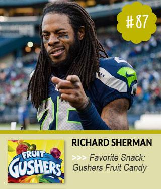 Richard-Sherman-Favorite-Snack-Candy