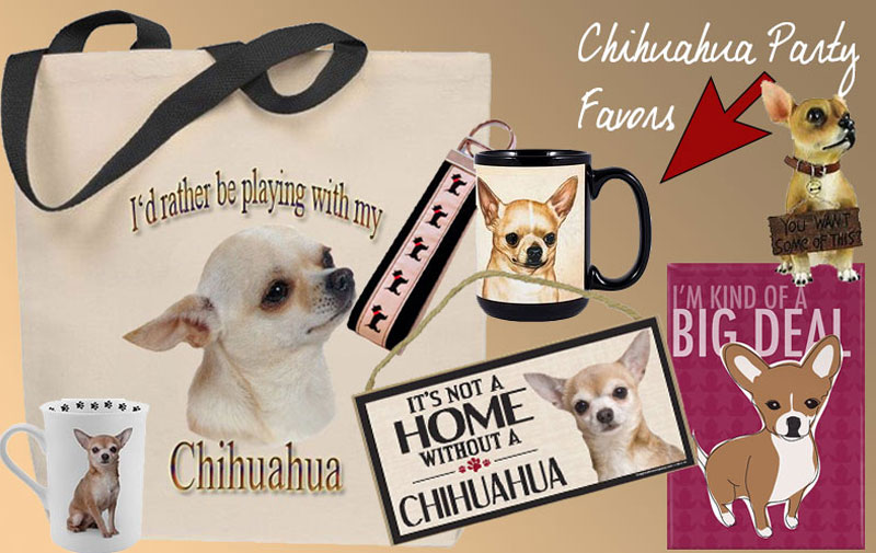 Chihuahua-dog-theme-gifts-and-party-favor-ideas