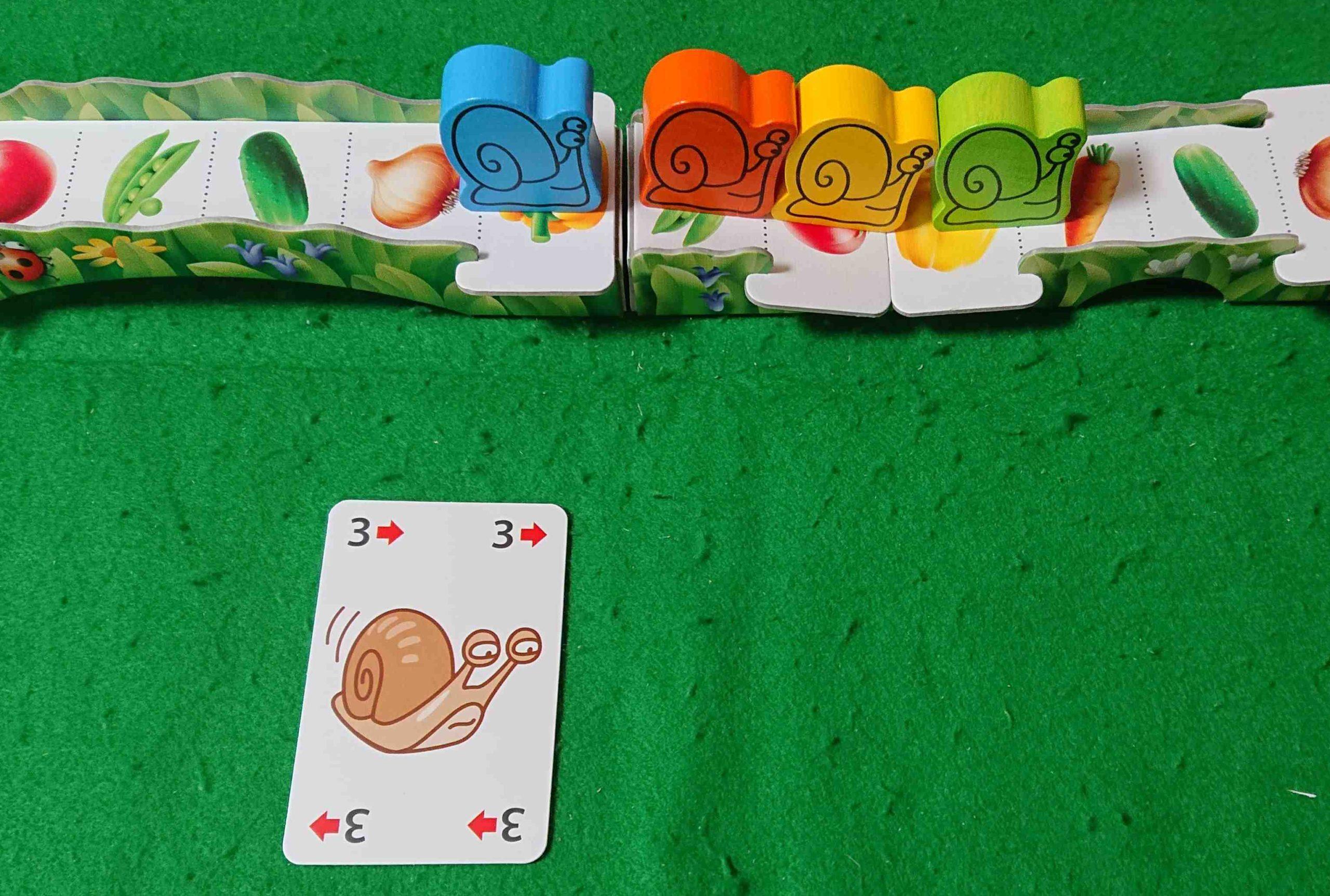 ゆっくり行こうぜ!(GO SLOW!) ルール&レビュー すごろく系 ボードゲーム