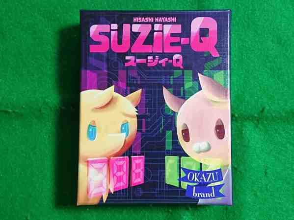 スージィ-Q