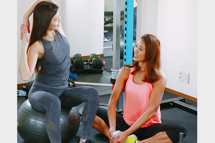 有酸素運動と無酸素運動、痩せるにはどっちが大事?