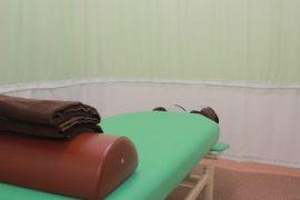 施術室・鍼灸・整体・カイロ