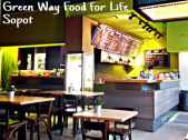 Green Way Food for Life - Sopot
