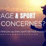 Dopage : haut niveau, sport amateur, handisport… il est partout !