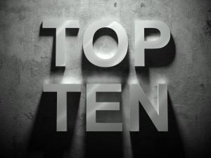 top ten, reasons to get a massage