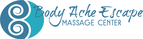 Body Ache Escape Massage Center Logo