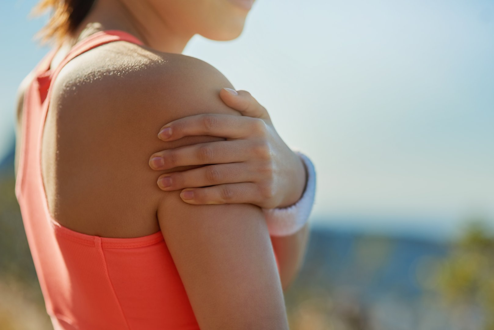 12 Reasons Why You Have Shoulder Pain