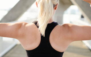 What Your Shoulder Blades Can Tell You About Your Health