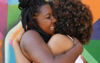 The Major Health Benefits of Giving a Simple Hug