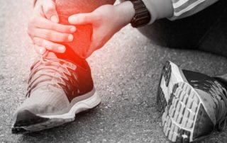 Sprains and Strains Symptoms, Causes & Treatment