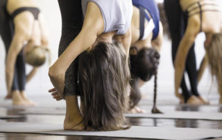 When I Do Forward Bends in Yoga, It Hurts — What Should I Do?